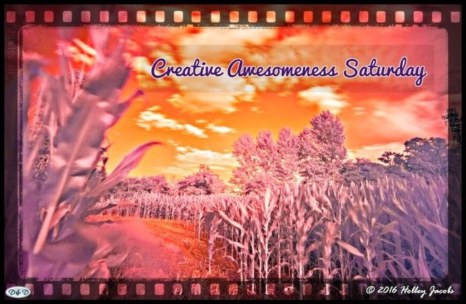 Featured Pic for Creative Awesomeness Saturday