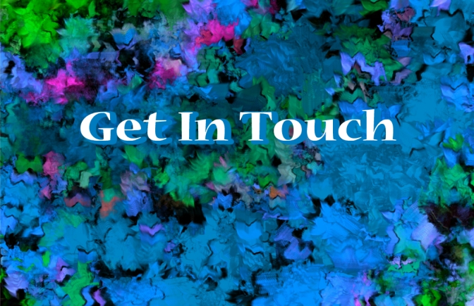 Get in touch featured image