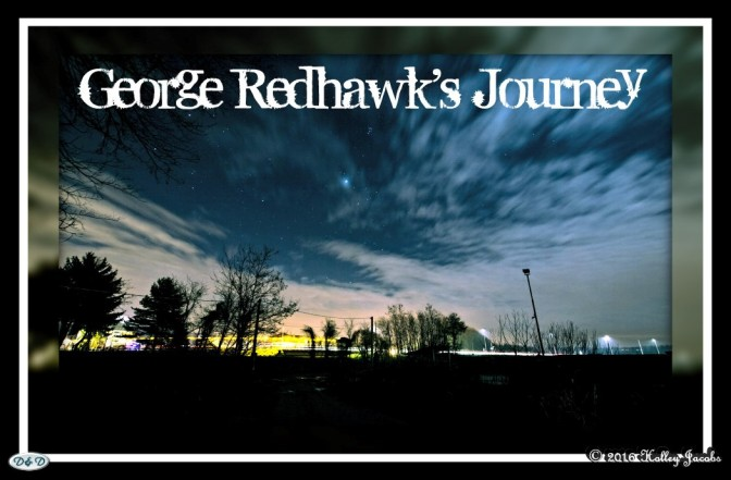 george redhawk featured image