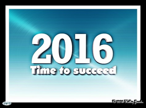 2016 Time for Success Quotes Blog