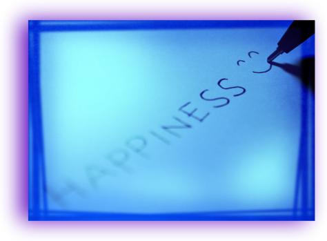 A Positive Attitude on Life3